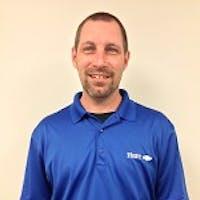 Tony Osbon at Hare Chevrolet - Service Center