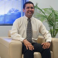 Ralph Davila at RPT Sales & Leasing