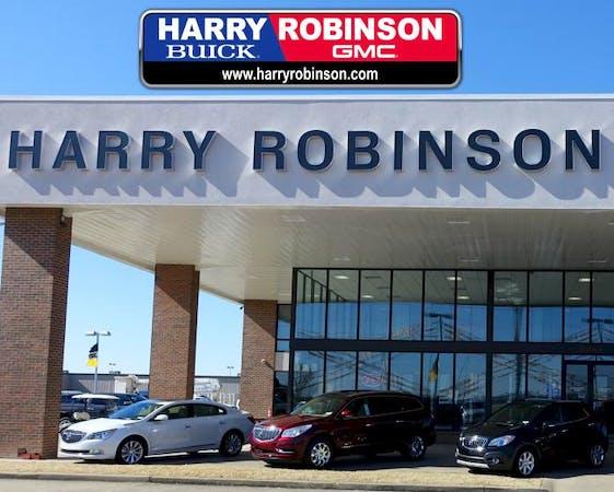 Harry Robinson Buick GMC, Fort Smith, AR, 72908