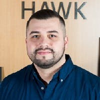 Antony Garcia at Hawk Ford of Oak Lawn