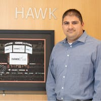 Mark Gorokhovsky at Hawk Ford of Oak Lawn