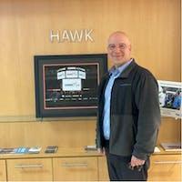 Joey  Passarella at Hawk Ford of Oak Lawn