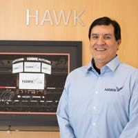 Anthony Gandara at Hawk Ford of Oak Lawn