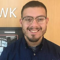 Ramy Modalala at Hawk Ford of Oak Lawn