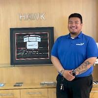 Horacio De La Vega at Hawk Ford of Oak Lawn