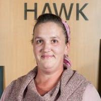 Erica Stienz at Hawk Ford of Oak Lawn
