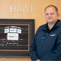Michael  Schlamadinger  at Hawk Ford of Oak Lawn