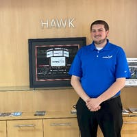 Anthony  Guiliano at Hawk Ford of Oak Lawn