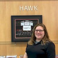 Amber Straubing at Hawk Ford of Oak Lawn