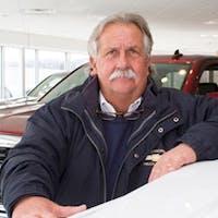 Chuck Serra at Hawthorne Chevrolet