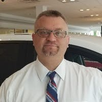Tom Verheeck at Hawthorne Chevrolet