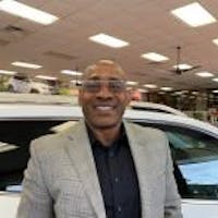 John  Walker at Hayes Dodge Chrysler Jeep Ram Lawrenceville