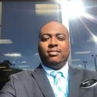 Dearci Moody at Hayes Dodge Chrysler Jeep Ram Lawrenceville