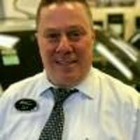 Paul Sanguedolce at Hayes Dodge Chrysler Jeep Ram Lawrenceville
