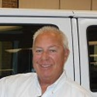 """Friendly"" Bob Hughes at Hayes Dodge Chrysler Jeep Ram Lawrenceville"