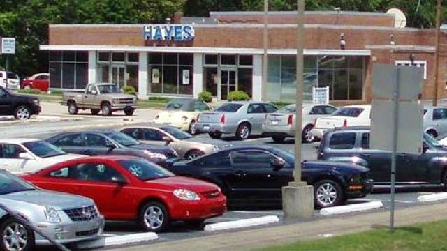 Hayes Dodge Chrysler Jeep Ram Lawrenceville, Lawrenceville, GA, 30046