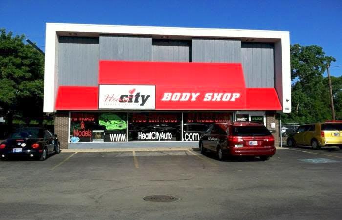 Heart City Toyota >> Heart City Toyota Toyota Used Car Dealer Service Center