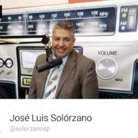 Jose Luis Solorzano at Heiser Chevrolet