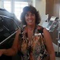 Maureen Calmes at Heiser Toyota