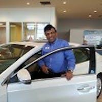 Al Hussain at Heiser Toyota