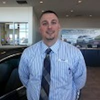 Bill Lawrence at Heiser Toyota