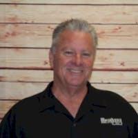 Steve Keating at Hemborg Ford