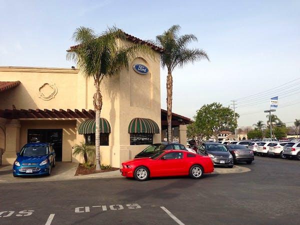 Hemborg Ford , Norco, CA, 92860