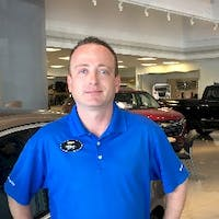 Mike  Matthews at Henderson Chevrolet