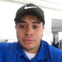 Mario Figueroa at Henderson Chevrolet