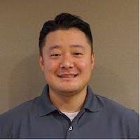 David  Kim at Hennessy Lexus of Atlanta