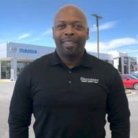Roderick Campbell at Hennessy Buick GMC