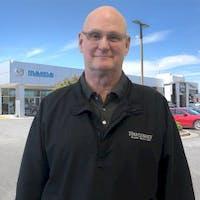 Dave Lockin at Hennessy Buick GMC