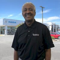Cecil (CJ) Jones at Hennessy Buick GMC
