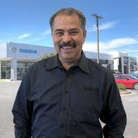 Hector Forkel at Hennessy Buick GMC