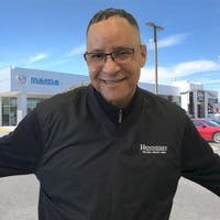 Lamont Rhodes at Hennessy Buick GMC