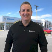 Ron Ranes at Hennessy Buick GMC