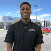 Shawn Robinson at Hennessy Buick GMC