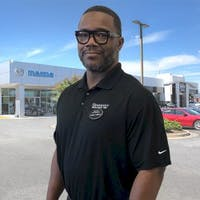 Andre Leblanc at Hennessy Buick GMC