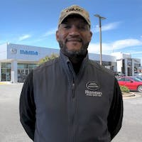 Bernard Hill at Hennessy Buick GMC