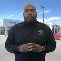Christopher  Brown at Hennessy Buick GMC