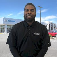 Aaron Powell at Hennessy Buick GMC