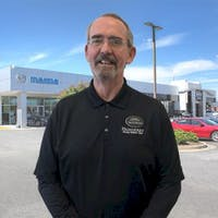 Jim Hitchcock at Hennessy Buick GMC