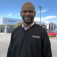 Duane Beard at Hennessy Buick GMC