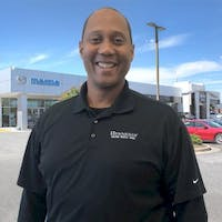 Michael Tate at Hennessy Buick GMC