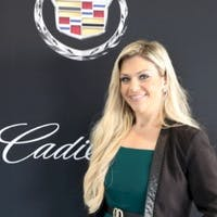 Jackie Sasso at Herb Chambers Cadillac of Warwick, Herb Chambers Alfa Romeo of Warwick and Herb Chambers Maserati of Warwick