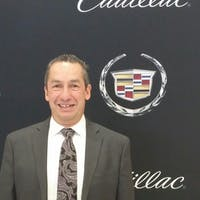 Mario Sanchez at Herb Chambers Cadillac of Warwick, Herb Chambers Alfa Romeo of Warwick and Herb Chambers Maserati of Warwick