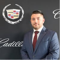 David Card at Herb Chambers Cadillac of Warwick, Herb Chambers Alfa Romeo of Warwick and Herb Chambers Maserati of Warwick