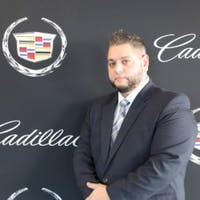 Michael DiMaio at Herb Chambers Cadillac of Warwick, Herb Chambers Alfa Romeo of Warwick and Herb Chambers Maserati of Warwick