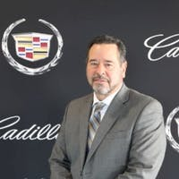 Harold Cayouette at Herb Chambers Cadillac of Warwick, Herb Chambers Alfa Romeo of Warwick and Herb Chambers Maserati of Warwick