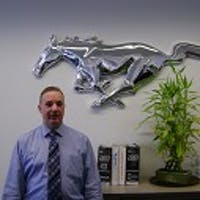 Daniel O'Leary at Herb Chambers Ford of Braintree